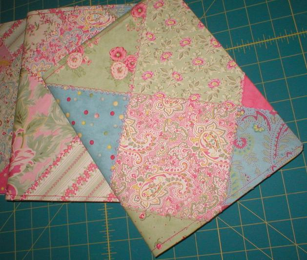 Quilted Composition Book Cover Pattern : Patchwork notebook cover tutorial craft apple
