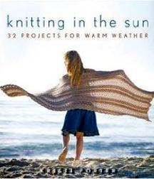 knitting sun