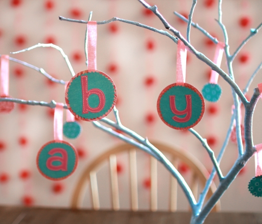 Tree Decor 2