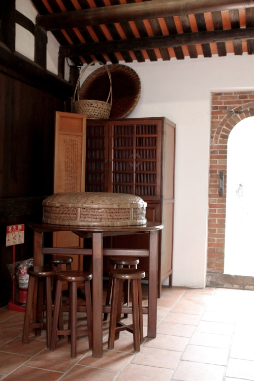 LinAnTai kitchen