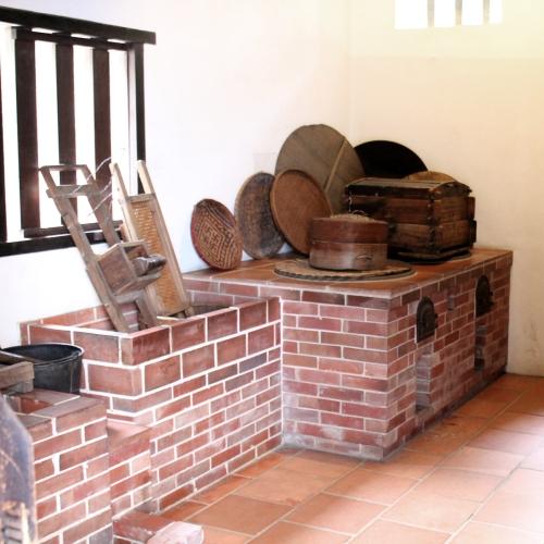 LinAnTai kitchen2
