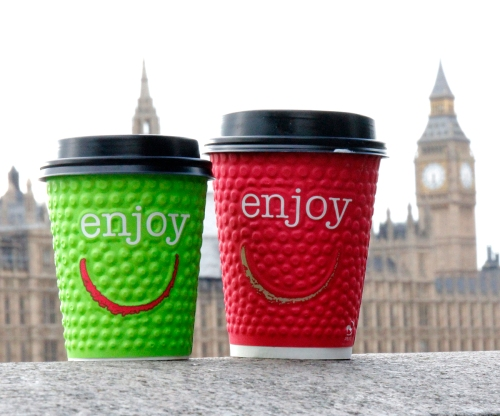 Thames coffee