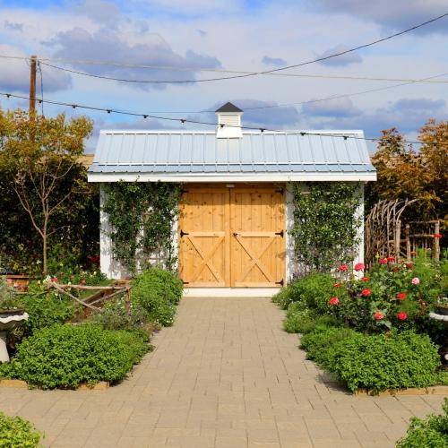 garden-shed